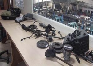 Brindavan Gallery 13