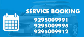 Service-Booking
