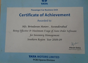 Certificate-Of-Achievements