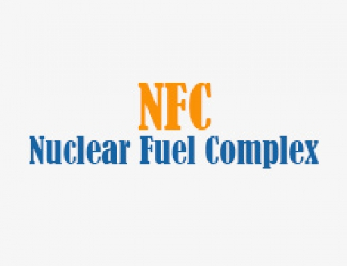 Nuclear Fuel Complex(NFC)